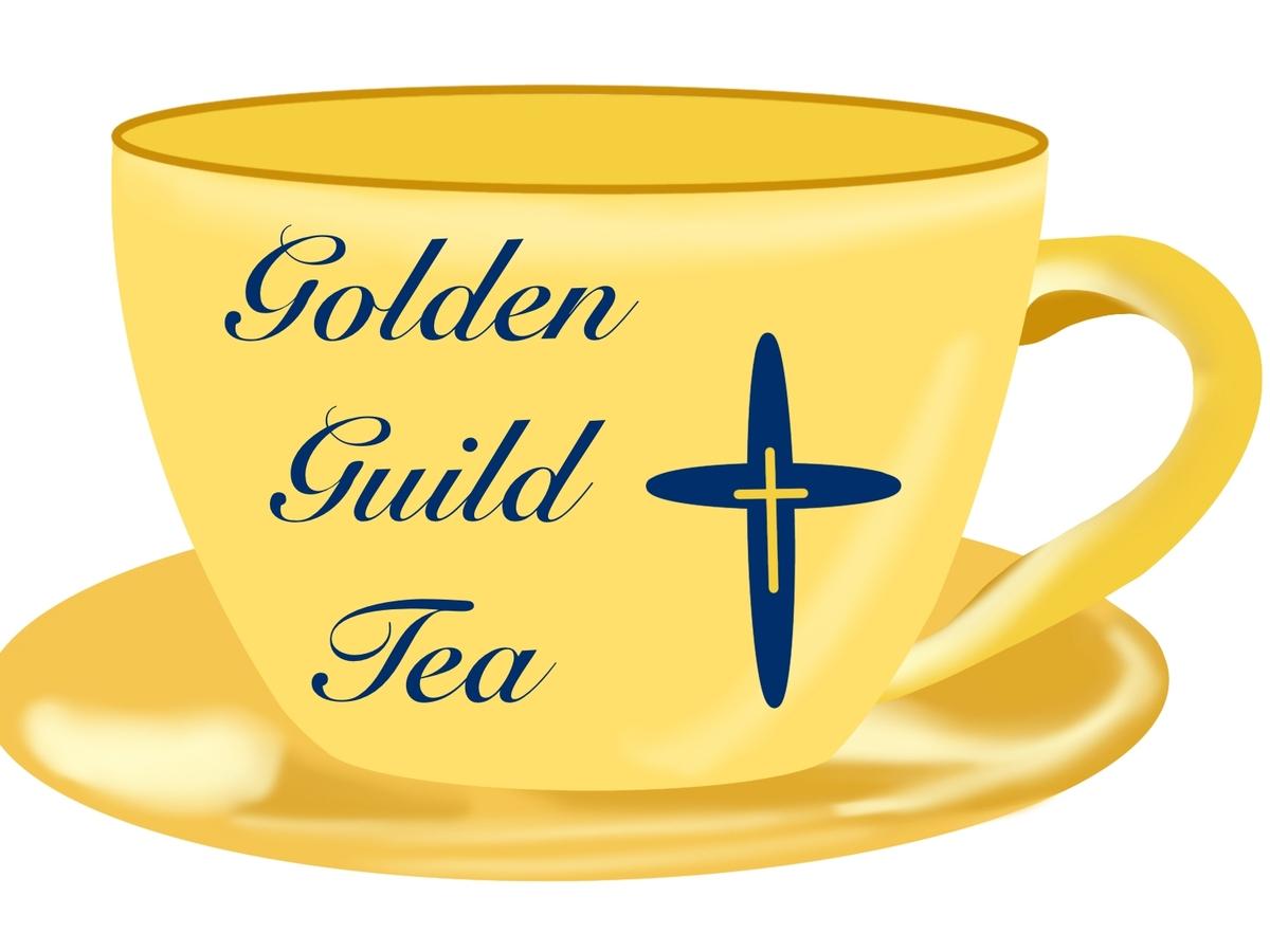 Golden Guild Tea