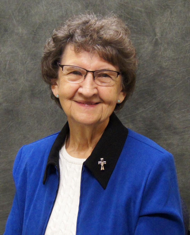 Image result for Sister Rosie Boessen